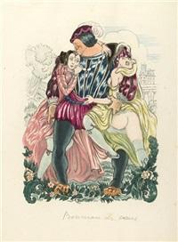 Bourreau des coeurs - The great seducer, 1920 - 1929