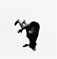 pleasures and terrors of levitation 58 by aaron siskind