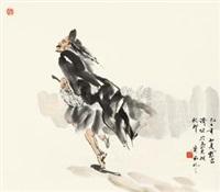 济公图 by xiao he