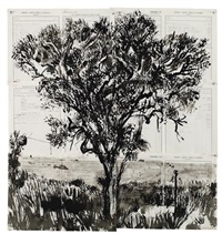 huilboom by william kentridge