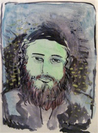 rabbi by nathan gutman