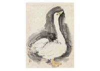 goose by kunitaro suda