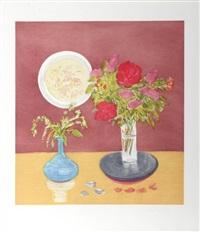 bouquet by jane freilicher