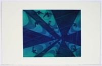 ronde. espace vii (2 works) by shoichi hasegawa