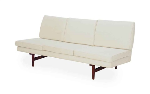 sofa by jens risom