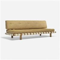 sofa, model 1711 by t.h. robsjohn-gibbings
