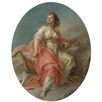melpomene by nicolas guy brenet