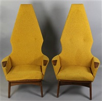 Surprising Adrian Pearsall Artnet Page 7 Camellatalisay Diy Chair Ideas Camellatalisaycom