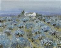 bleu lavande by verone