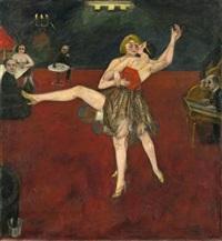 von tanz in der diele (kabarett) by vladimir zabotin