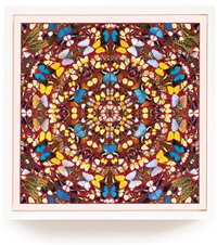litany by damien hirst
