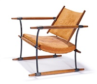 de-mountable armchair by jens quistgaard