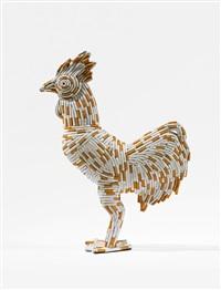 cock by sarah lucas