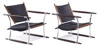 de-mountable armchairs (2) by jens quistgaard