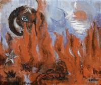 flammes by verone