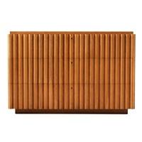 an axel einar hjorth oak swedish modern chest of drawers by axel einar hjorth