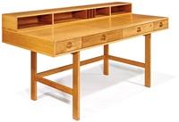 desk by jens quistgaard