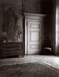 palazzo moroni, bergamo by evelyn hofer