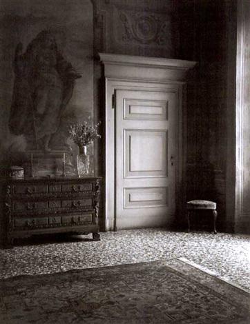 palazzo moroni bergamo by evelyn hofer