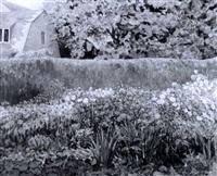 the garden in full bloom by hazard durfee