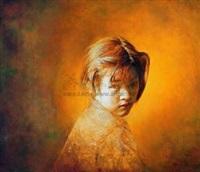 金灵 by liu derun
