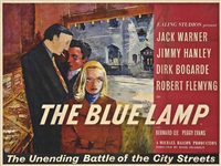 the blue lamp by james boswell