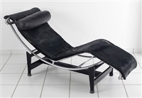liege lc 4 by le corbusier, charlotte perriand and pierre jeanneret