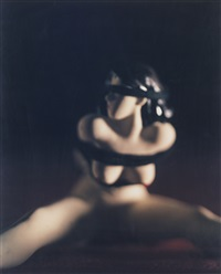 untitled from desire by david levinthal