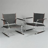 stokke chair by jens h. quistgaard and richard nissen