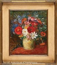 flowers by helen maria turner