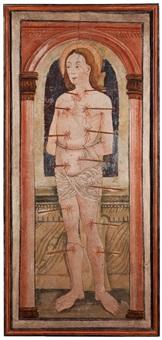 bildnis des heiligen sebastian by anonymous (15)