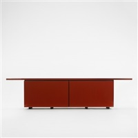 cabinet by giotto stoppino and lodovico acerbis