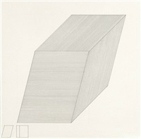 parallelogram by sol lewitt
