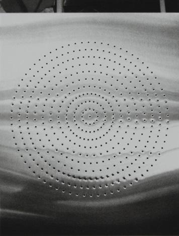 sound holes (portfolio w/5 works) by christian marclay