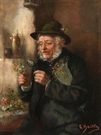 the botanist by o. beckh