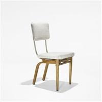 chair by richard neutra