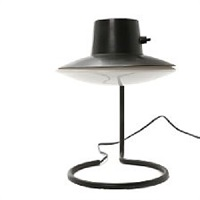 oxford table lamp by arne jacobsen
