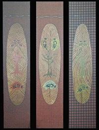 spirit totem's by graham rennie biggibilla
