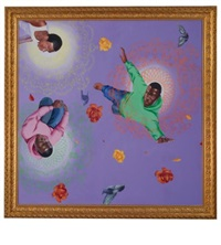 easter realness no. 3 by kehinde wiley