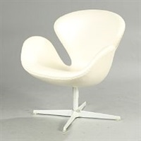 the swan 50 years by arne jacobsen