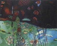 orientalische nacht by tibor toth