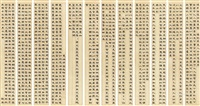 "楷书""凌筱洲寿序""十二屏 (in 12 parts) by liang qichao"
