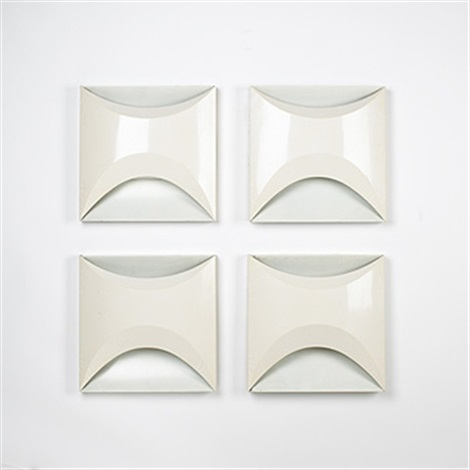 wall sconces (set of 8) by raak