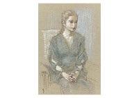 lady by seigo takatsuka
