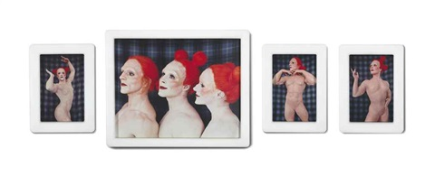 cremaster 4 faerie field in 4 parts by matthew barney