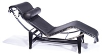 chaise lounge (model lc4) by le corbusier