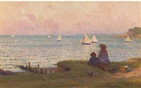 the regatta by blandford fletcher
