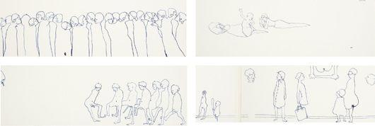 untitled 3 others 4 works by dasha shishkin