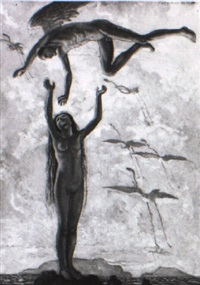 sehnsucht by aladar kacziany