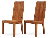 stolar (pair) by axel einar hjorth